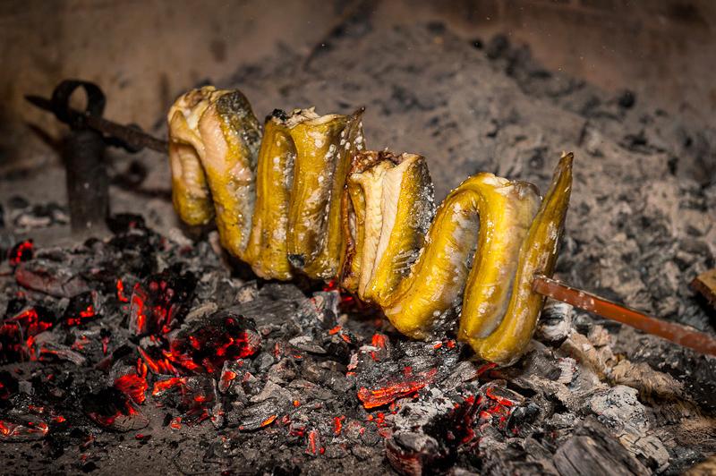 Konoba Buđoni - Gastronomija